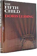 Ben from The Fifth Child by Doris Lessing