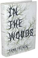 Rosalind from The Woods by Tana French
