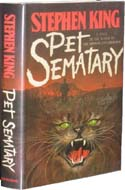 Gage Creed from Pet Sematary by Stephen King