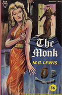 Matilda from The Monk by Matthew Gregory Lewis