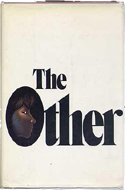 One of the Twins in The Other by Tom Tryon