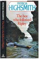 Frank from The Boy Who Followed Ripley by Patricia Highsmith