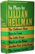 Mary Tilford from The Children's Hour by Lillian Hellman