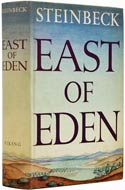 Cathy Ames from East of Eden by John Steinbeck