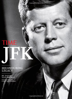JFK: His Enduring Legacy