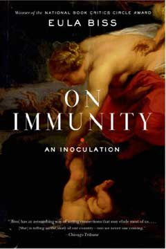 On Immunity: An Inoculation by Eula Biss, recommended by Facebook's Mark Zuckerberg