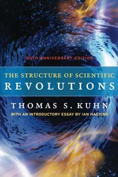 The Structure of Scientific Revolutions by Thomas Kuhn