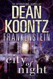 Free Shipping on Books by Dean Koontz