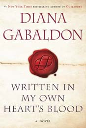 Free Shipping on Books by Diana Gabaldon