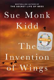 Free Shipping on Books by Sue Monk Kidd