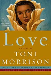 Free Shipping on Books by Toni Morrison