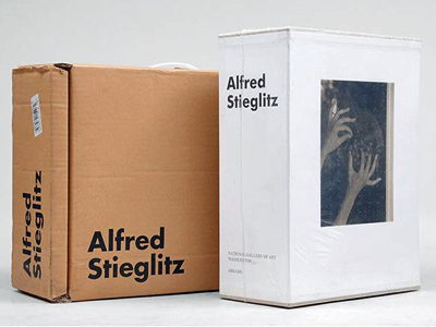 Alfred Stieglitz, The Key Set: The Alfred Stieglitz Collection of Photographs, at the National Gallery of Art, Washington