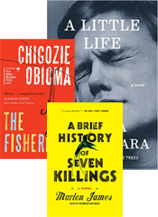 The Man Booker Archives: Award Winners from 1969-2014