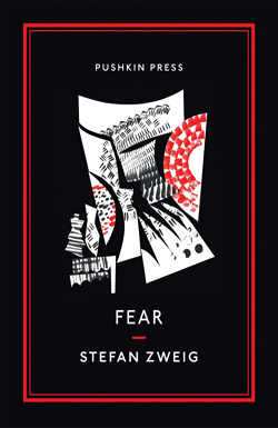 Fear by Stefan Zweig