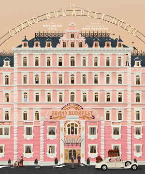 The Tragic Author Who Inspired Wes Anderson S The Grand Budapest Hotel