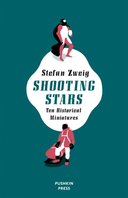essays on shooting stars