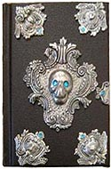 The Tales of Beedle the Bard by JK Rowling