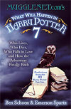 Mugglenet.com's What Will Happen in Harry Potter 7?