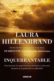Inquebrantable, Laura Hillenbrand