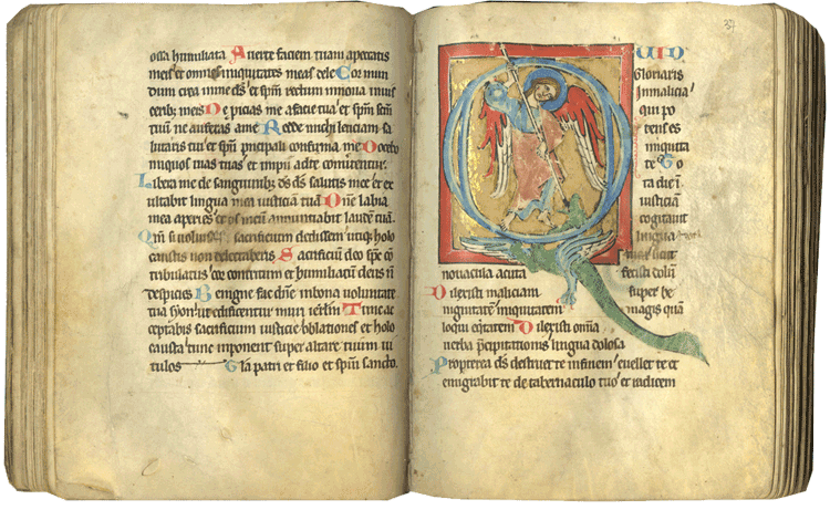 A Beginner's Guide to Medieval Manuscripts
