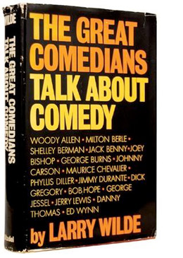 The Great Comedians Talk About Comedy