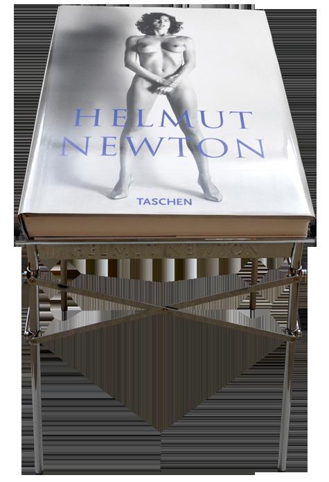 helmut newton sumo book review